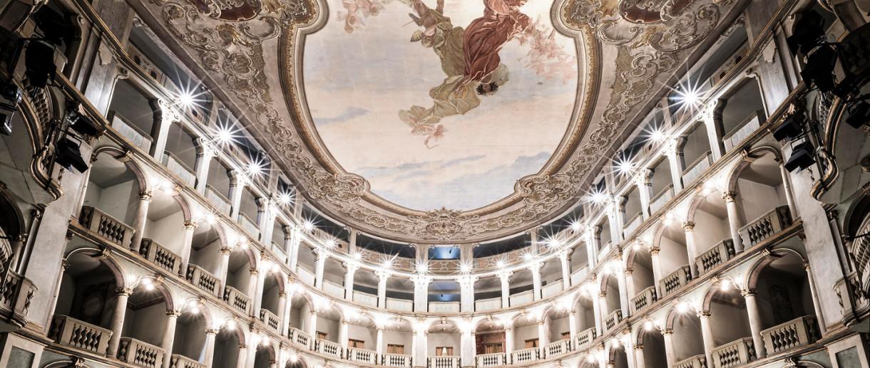 Teatro Fraschini Pavia