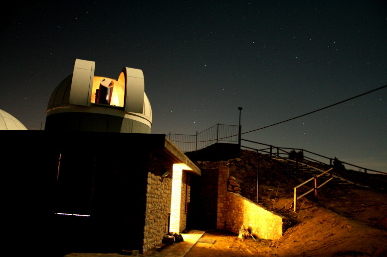 Planetario e Osservatorio Astronomico di Cà Del Monte