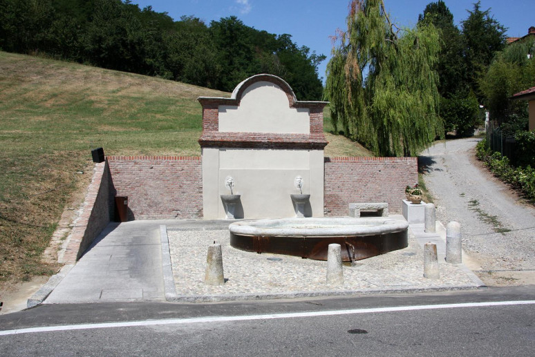 Montescano