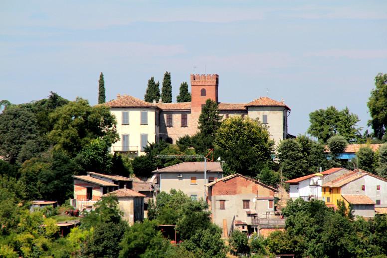 San Damiano al Colle