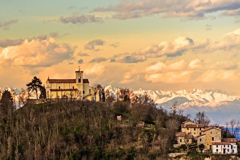 Canevino: Foto di  Andrea Iuculano