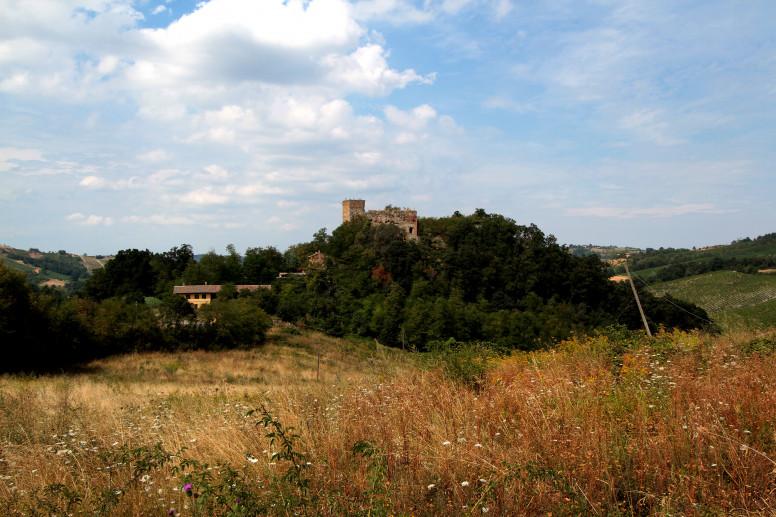 Rocca de' Giorgi