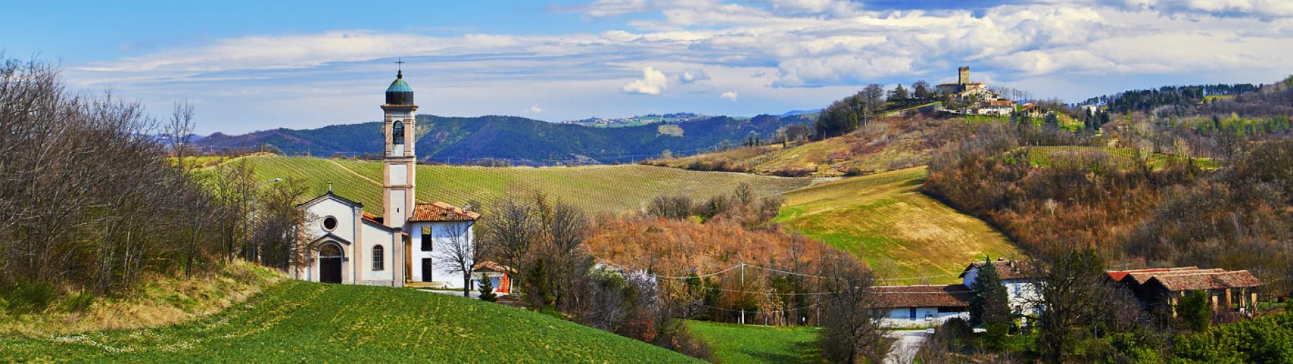 Borgo Priolo