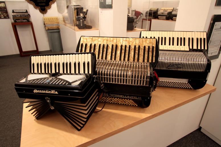 Museo della Fisarmonica Dallapè