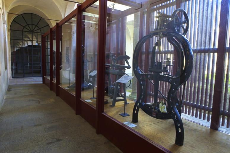Museo dell'Imprenditoria vigevanese