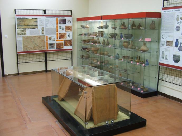 Museo Archeologico Lomellino