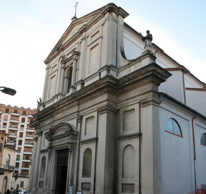 Abbazia di Santa Croce