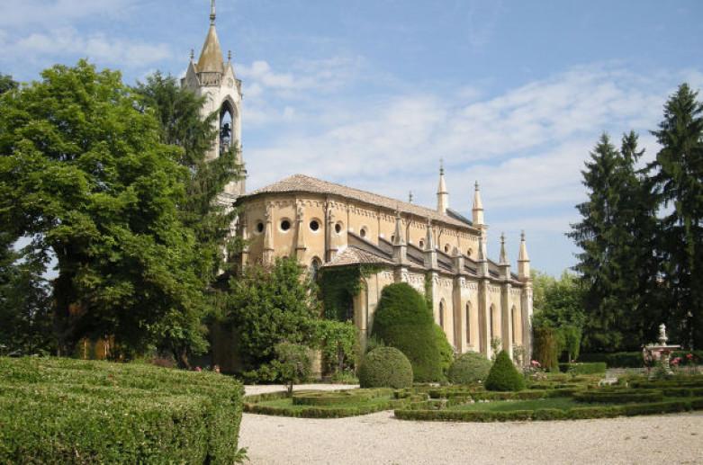 Porana, Borghi Pavia