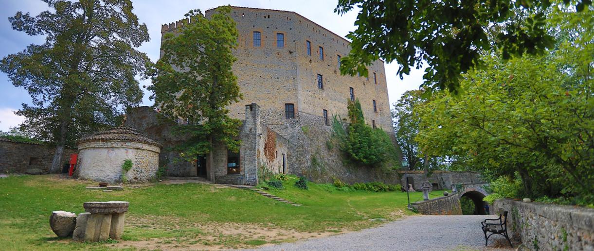 Borgo di Zavattarello (PV)