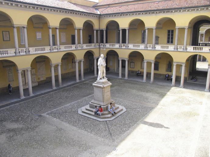 Museo per la storia dell'Università
