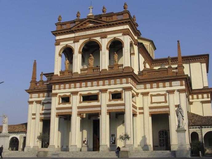 Santuario Madonna della Bozzola