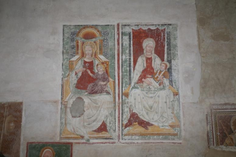 Oratory of San Giacomo Of Cerreta - Belgioioso