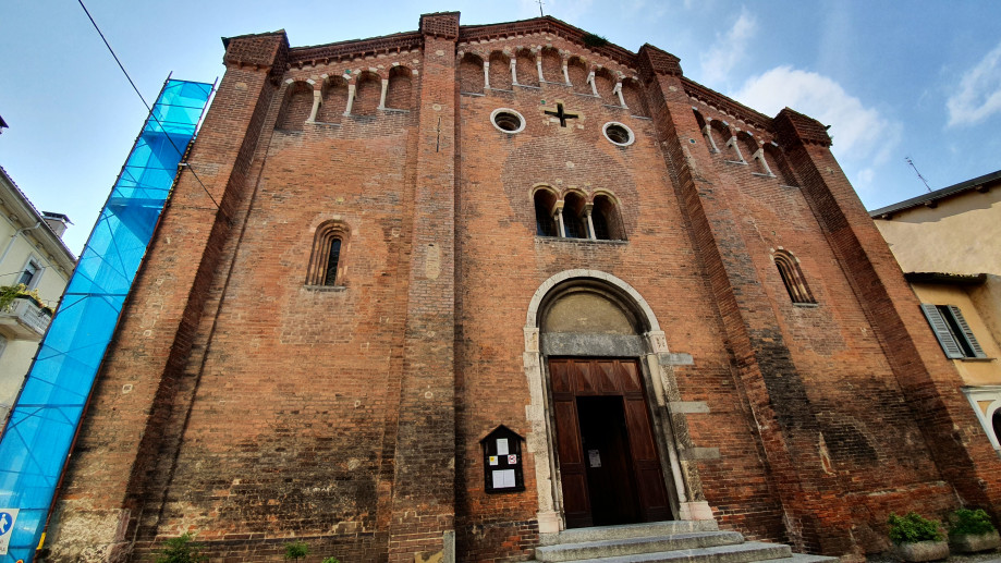 Chiesa di SanTeodoro