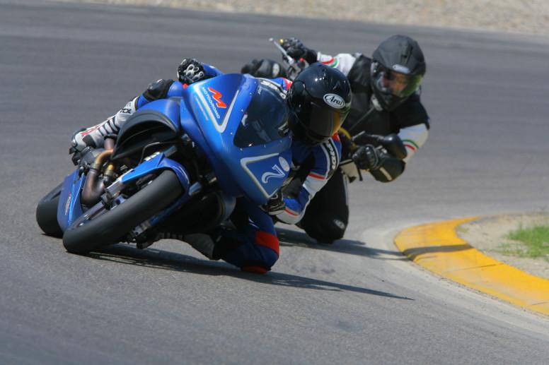 Castelletto Circuit