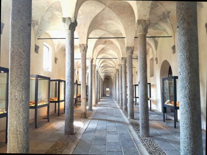 Museo Archeologico Nazionale della Lomellina