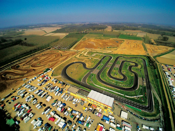 Ottobiano Motorsport