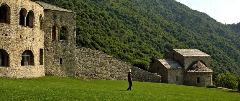 Cammino di Sant'Agostino