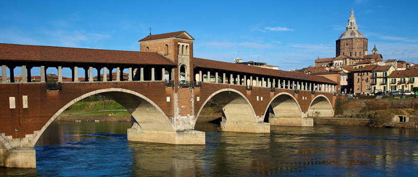 The Longobard heritage of Pavia
