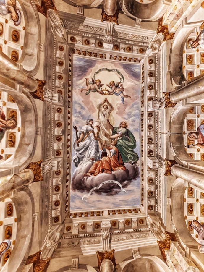 Visite Guidate al Museo della Certosa di Pavia