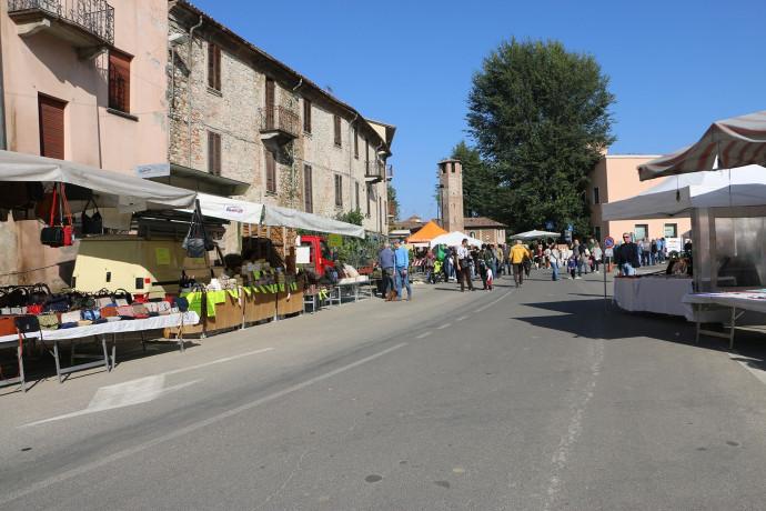 Festa d'Autunno a Rivanazzano Terme 2021