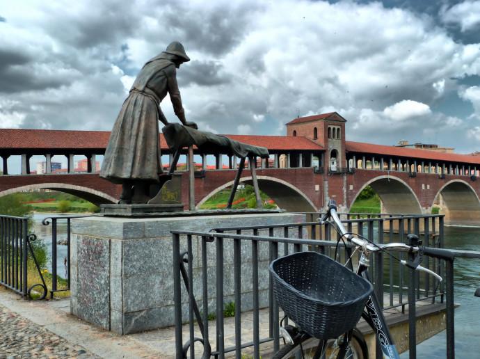 Pavia insolita e misteriosa