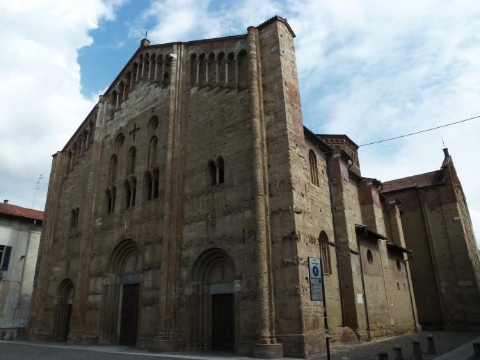 San Michele e le tracce longobarde nell'antica capitale di Regno