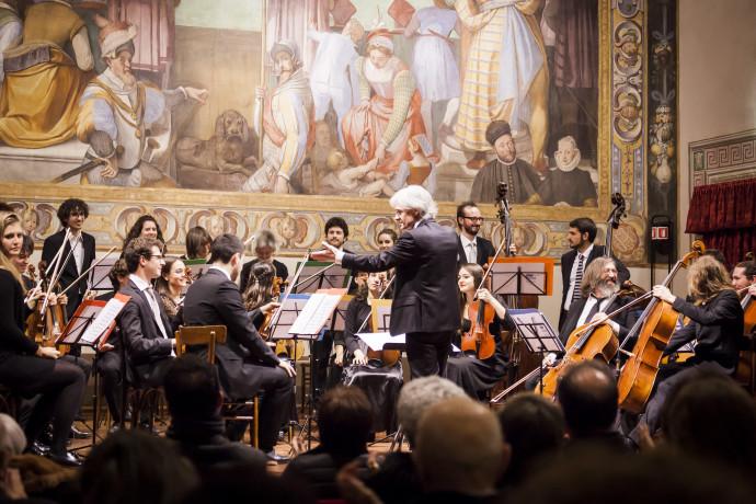 Concerto Intorno a Verdi