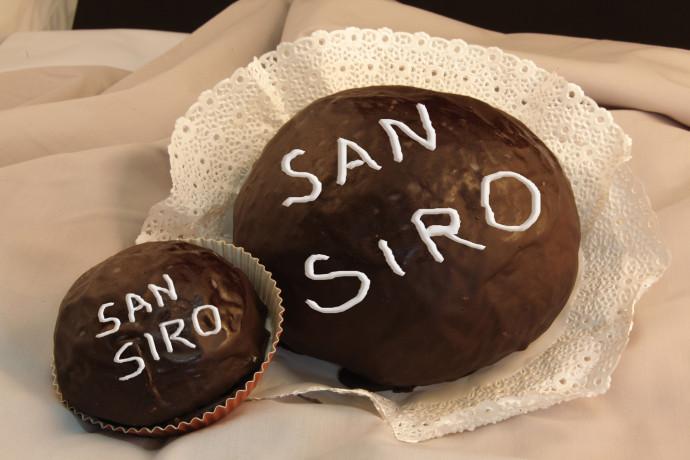 Pane di San Siro