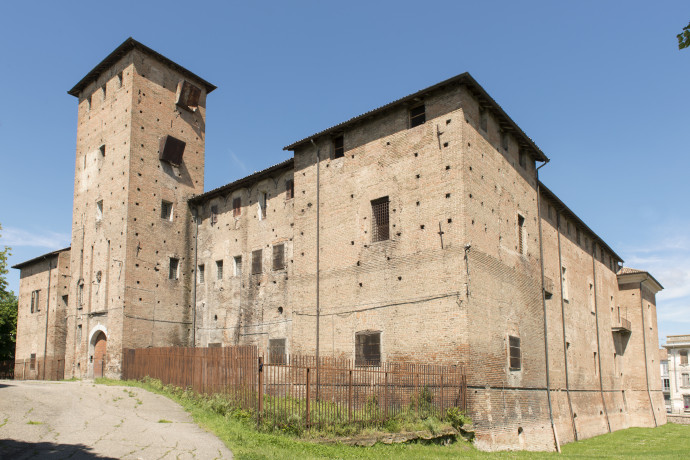 From Pavia to Lombard Apennines