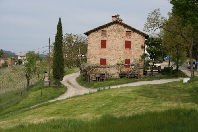 Agriturismo Torre degli Alberi