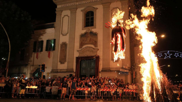 Festa di San Bernardo