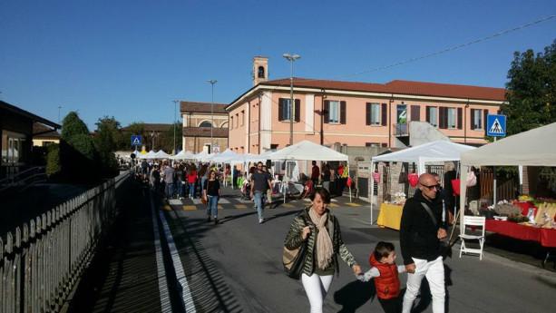 Sagra della Madonna del Rosario a Linarolo