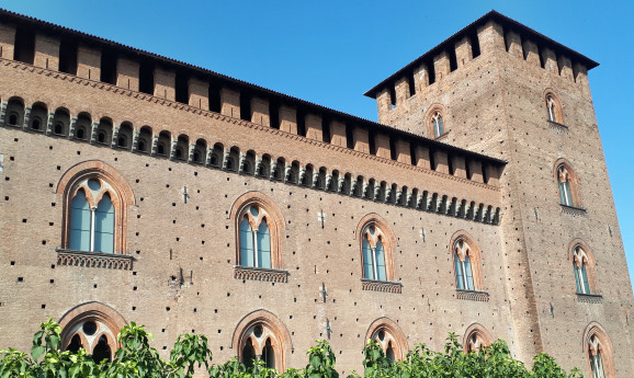 Visite guidate alla torre del Castello Visconteo di Pavia