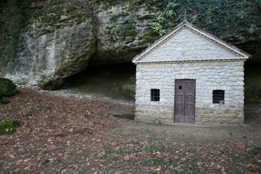 Grotta di S. Ponzo