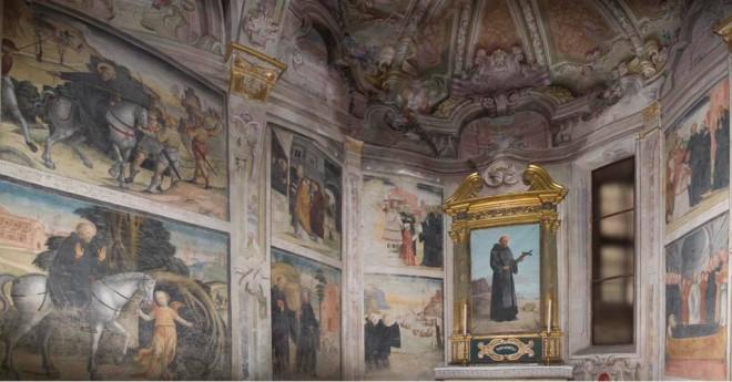 Visita guidate alla Basilica di San Salvatore