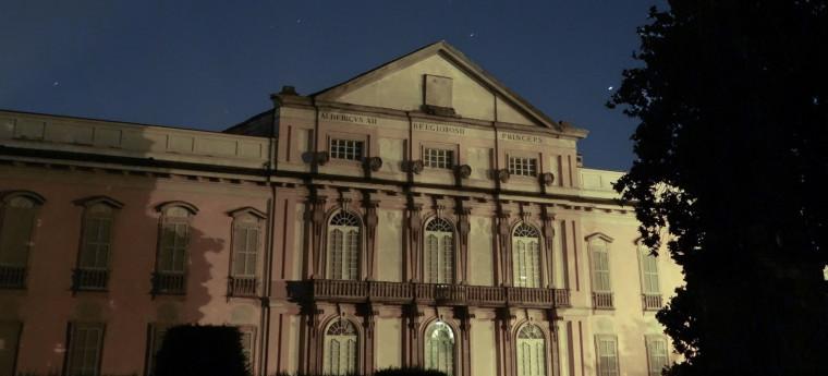 Notte di San Lorenzo al Castello di Belgioioso