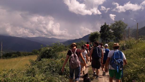 La patata del Brallo e i suoi paesaggi