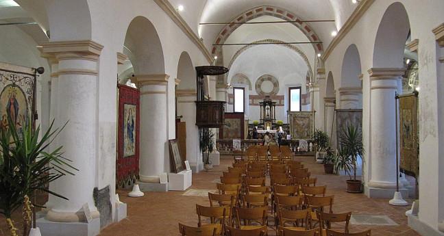 Pieve di Sant'Eusebio