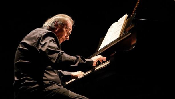 Pasquale Iannone, pianoforte - Accademia del Ridotto