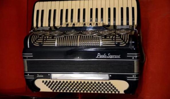 La Fisarmonica di Stradella