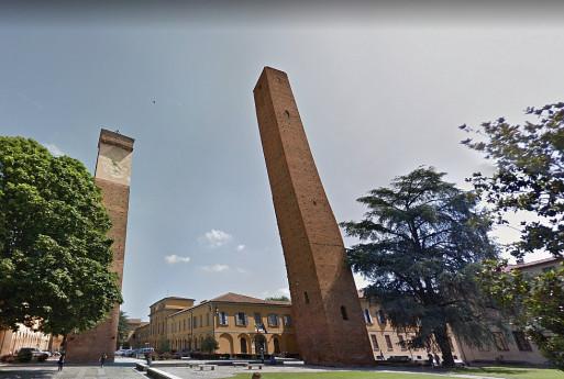 Pavia in Giallo: misteri e racconti