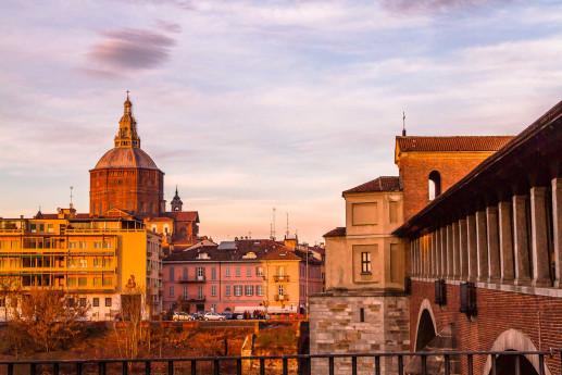 Monumenti Pavia, Lombardia da visitare