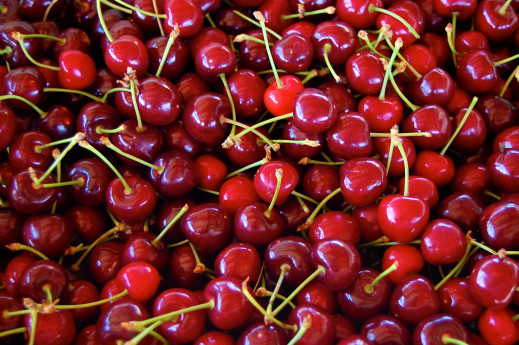 Bagnaria Cherries