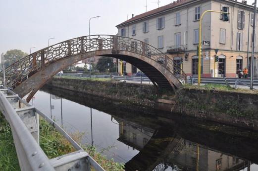 da Milano a Certosa di Pavia