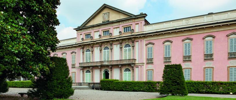 Castello di Belgioioso, Pavia