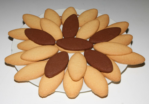 Parona offelle biscuits