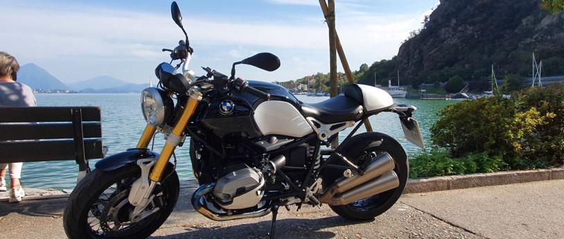 Mototurismo in Lombardia