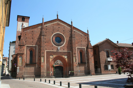 Da Pavia a Mortara