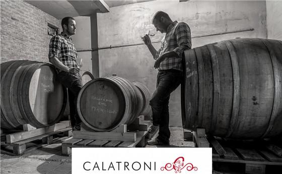 Calatroni Vini - Agriturismo Calice dei Cherubini