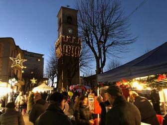 Stelle di Natale a Stradella